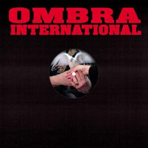 Ombra INTL020: Dystopian Lucid Dreaming