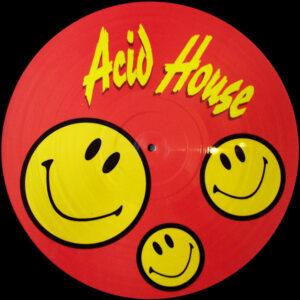 Acid-House Vinyl