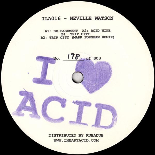 Acid Vinyl