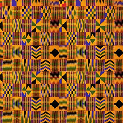 African Vinyl
