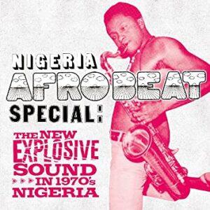 Afrobeat Vinyl