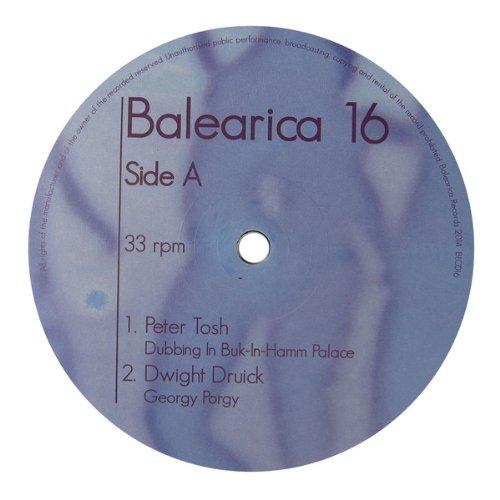 Balearica Vinyl