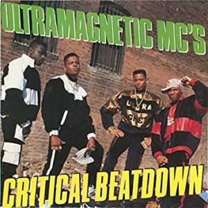 Beatdown Vinyl