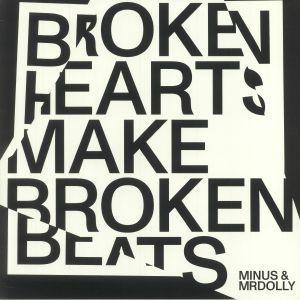 Broken Beat Vinyl