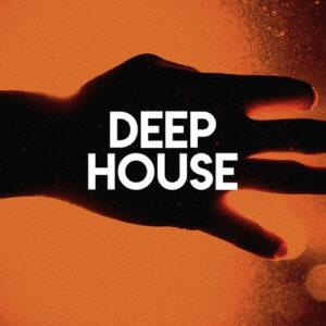 Deep House Vinyl