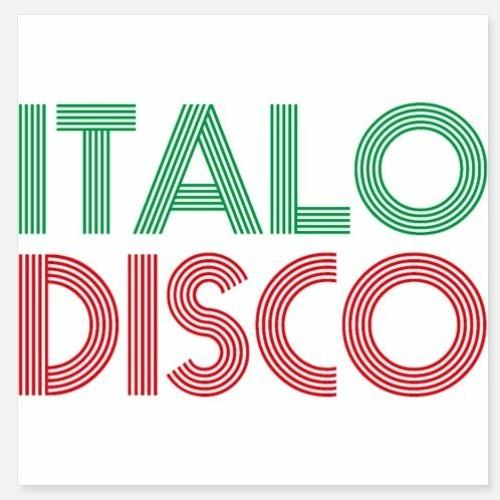 Italo Disco Vinyl