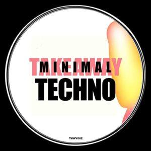 Minimal Techno Vinyl