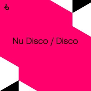 Nu Disco Vinyl