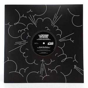 Hangin? On A String (Frankie Knuckles Remix) - Loose Ends