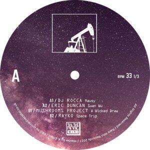 Rare Wiri 100th - DJ Rocca