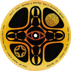 Hybridism Remixes - Nicola Cruz