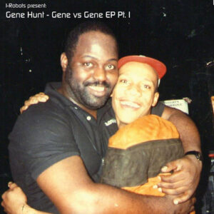 I-Robots Present: Gene Hunt - Gene Vs Gene Part. I