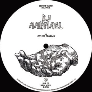 Other Realms - DJ Aakmael