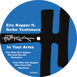In Your Arms - Eric Kupper