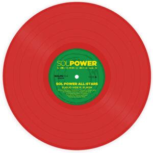 Sol Power All-Stars - Djidjo Vide