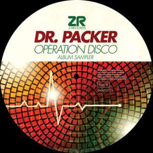 Operation Disco Album Sampler - Various Artists