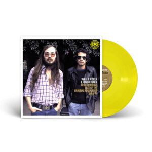 The Original Recordings 1968-71 - Walter Becker & Donald Fagen