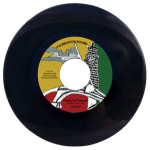 Feeling The Pressure - Dandelion / Foundation Sound
