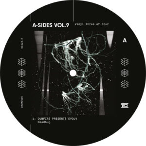 Various Artists - A-Sides Vol.9 Vinyl Three of Four