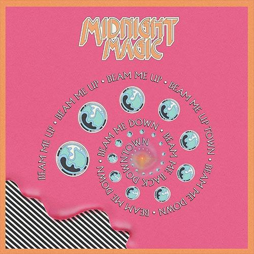 Beam Me Up Remixed - Midnight Magic