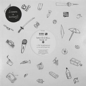 Yantar EP - Somerville & Wilson