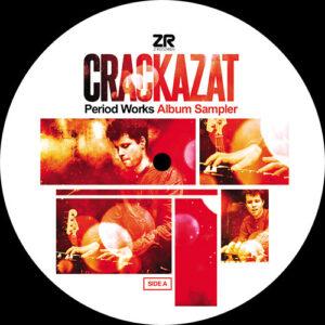 Period Works Album Sampler - Crackazat