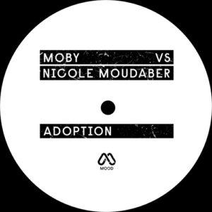 Moby Vs Nicole Moudaber - Adoption