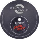 DJ Pierre - Jack City Vol 1