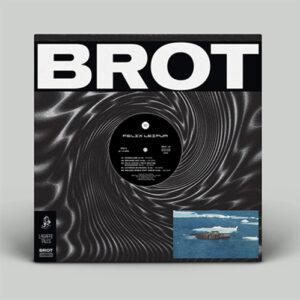 BROT 05 - Felix Leifur