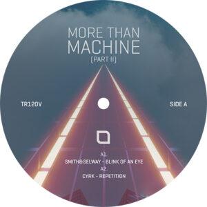More Than Machine (Part 2) - Christian Smith & John Selway