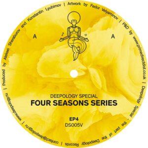 Four Seasons Series EP 4 - Various Artists