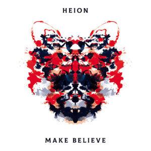 Make Believe EP - Heion