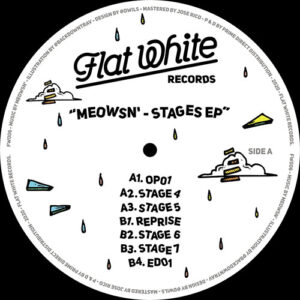 Meowsn- Stages EP