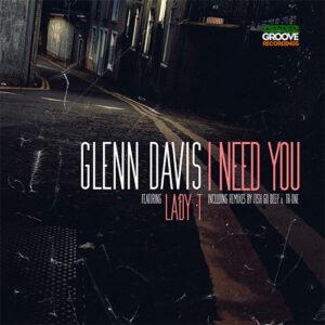 I Need You - Glenn Davis