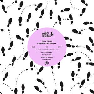 Common Ground EP - Duke Hugh