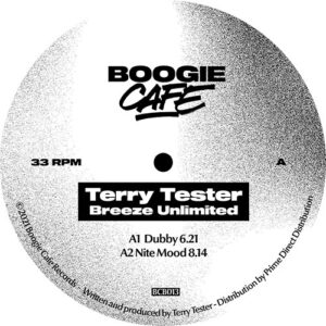 Breeze Unlimited - Terry Tester