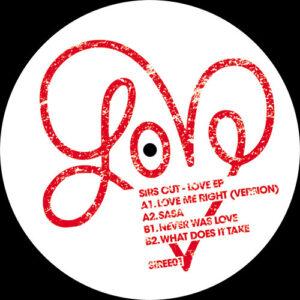 LOVE EP - SIRS