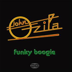 Funky Boogie - John Ozila