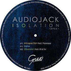 Isolation Tapes 1 - Audiojack