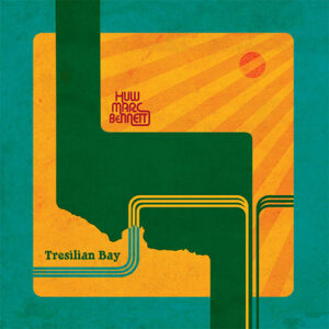 Tresilian Bay - Huw Marc Bennett