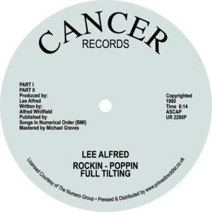 Rockin - Poppin Full Tilting - Lee Alfred