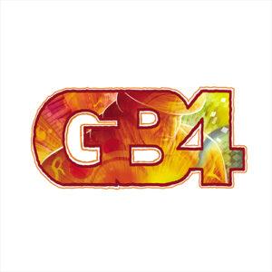 GB4 - Greg Blackman