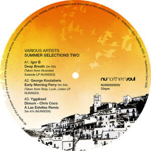 Various Artists - Summer Selections Two