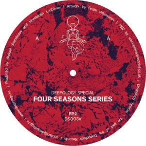 Various Artists - Four Seasons Series EP 2