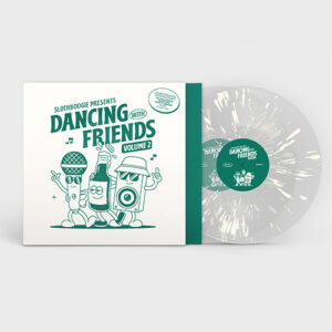 Dancing With Friends Vol.2 - Various Artists