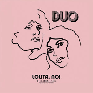 Lolita No! - DUO