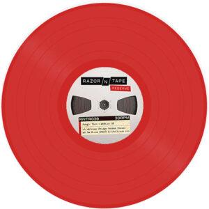 Atomico EP - Jungle Fire