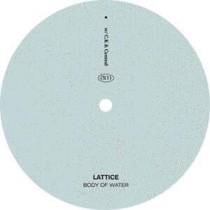 Body Of Water - Lattice
