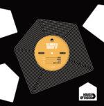 Sunshy EP - Cleanfield