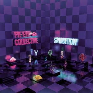 Salvation - Pie Eye Collective